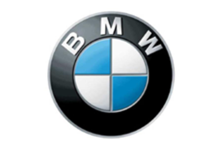 Carbonfibre deal for BMW