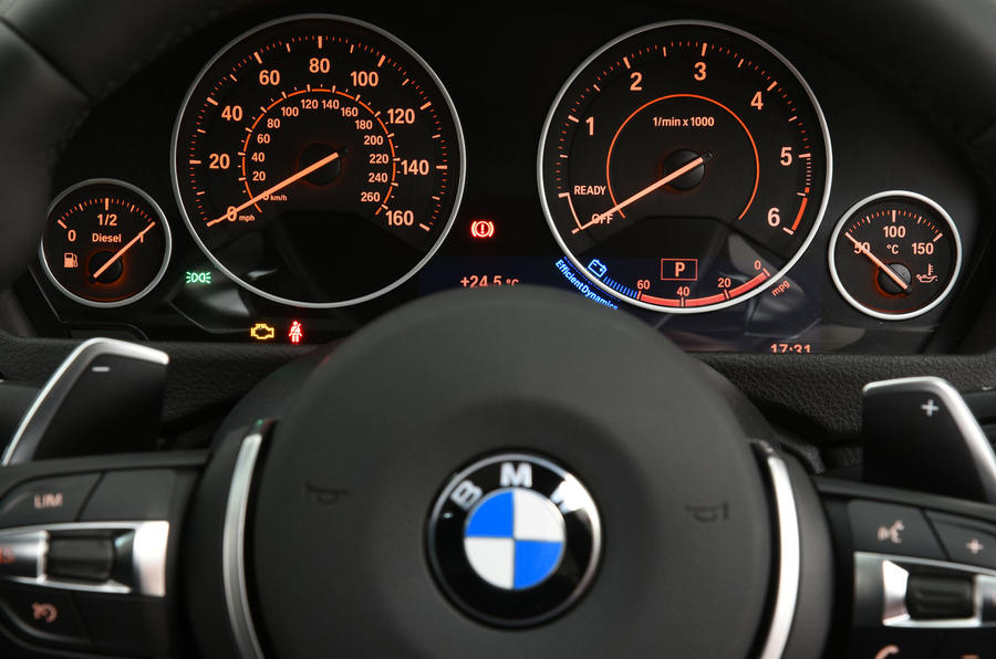 BMW Series Review Autocar - Bmw 318 series