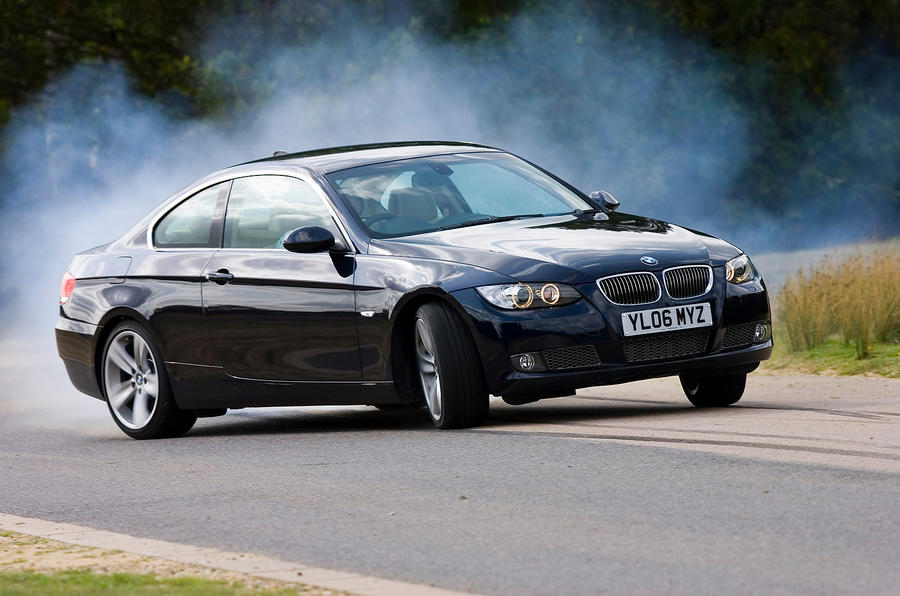 Bmw 3 series coupe 2006 2013 review autocar - 2013 bmw 335i coupe specs ...