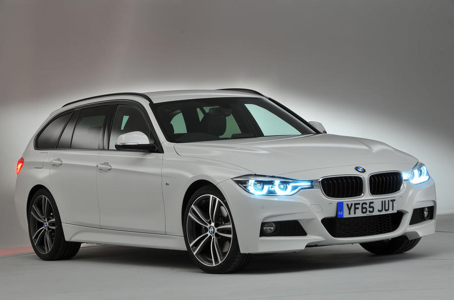 Bmw 3 Series Touring Review 2016 Autocar