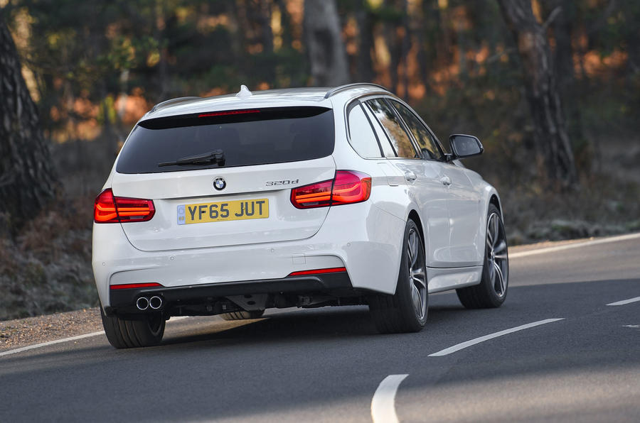 Bmw 3 Series Touring Review 2019 Autocar