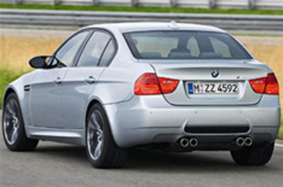 BMW M3 and M6 get revised