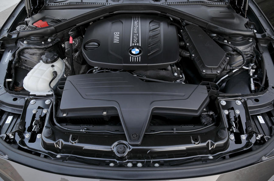BMW, Toyota confirm engine link
