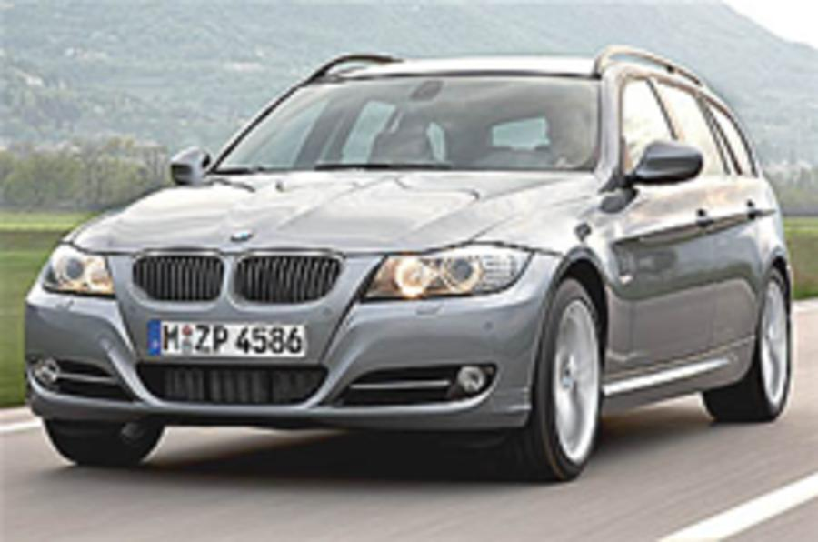 More power for diesel 3-Series