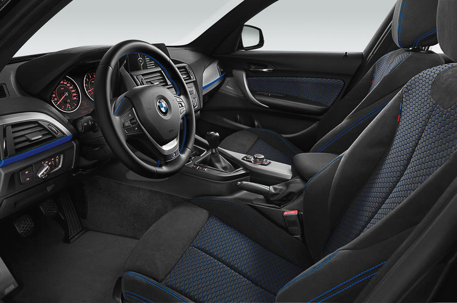 Hot BMW M135i: full details and pics