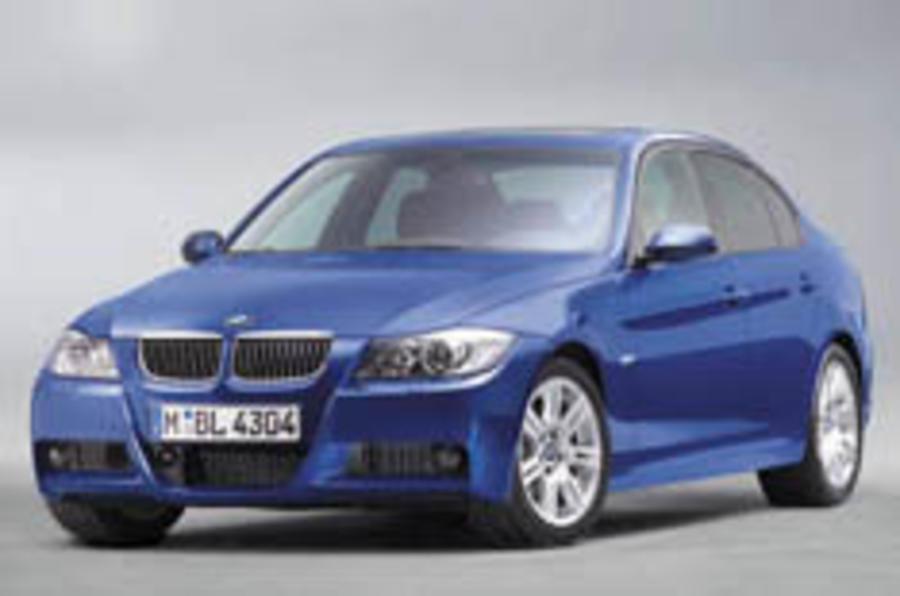 BMW takes top Scots honours