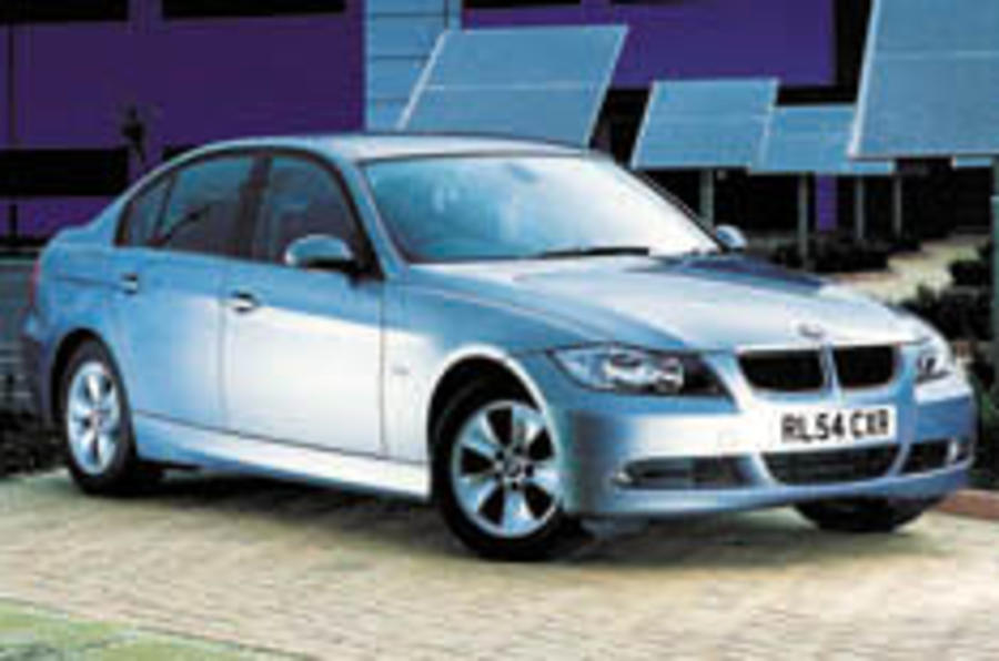 BMW picks up <i>What Car?</i> prize