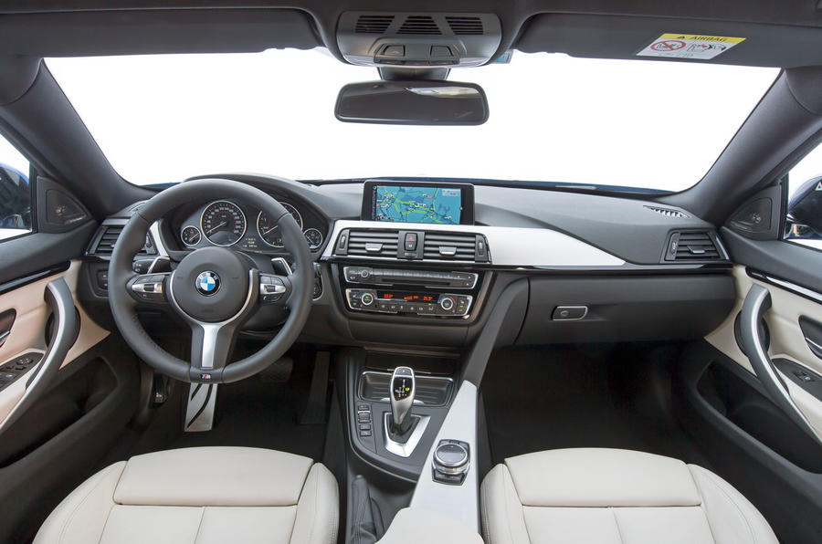 bmw 4 series gran coupe 428i first drive. Black Bedroom Furniture Sets. Home Design Ideas