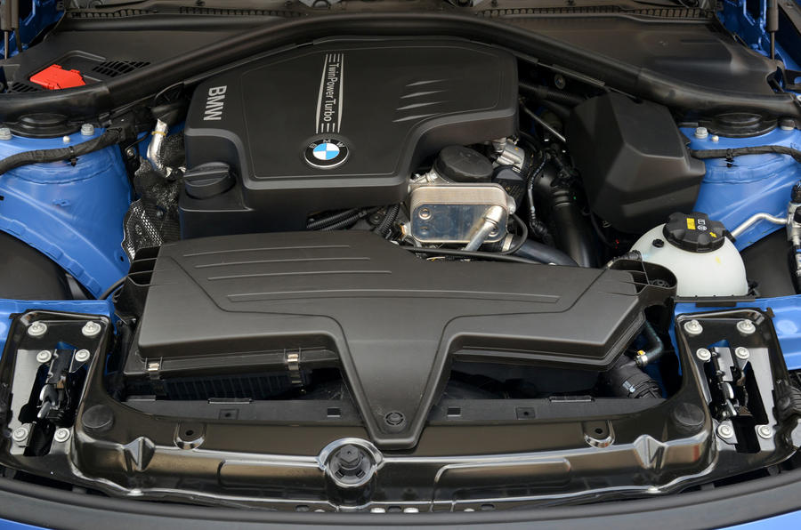 Bmw 4 Series Gran Coupe 428i First Drive