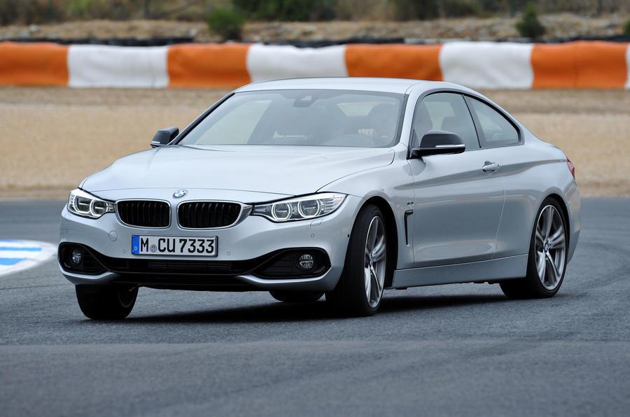 BMW 435i Sport