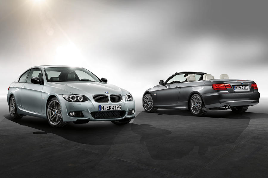New BMW Z4, X1, 3-series models