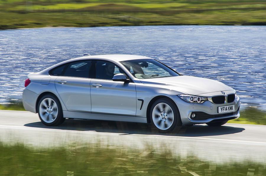 BMW 4 Series Gran Coupé Review (2016)   Autocar