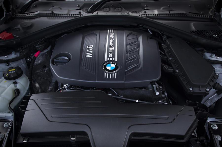 BMW 4 Series Gran Coupé Review (2019) | Autocar