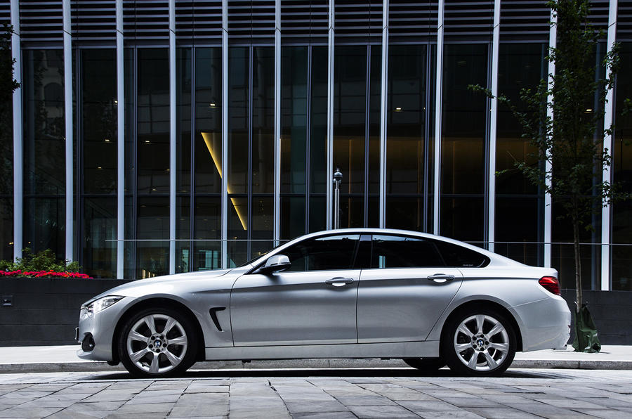 4 Series Gran Coupe >> Bmw 4 Series Gran Coupe Review 2019 Autocar