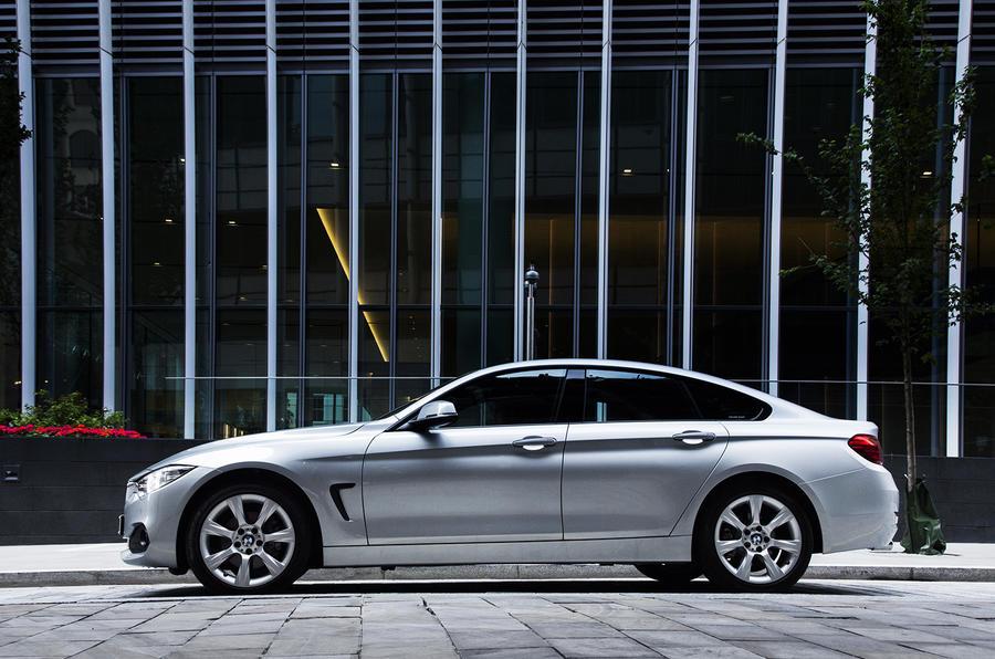BMW Series Gran Coupé Review Autocar - Bmw 420d gran coupe