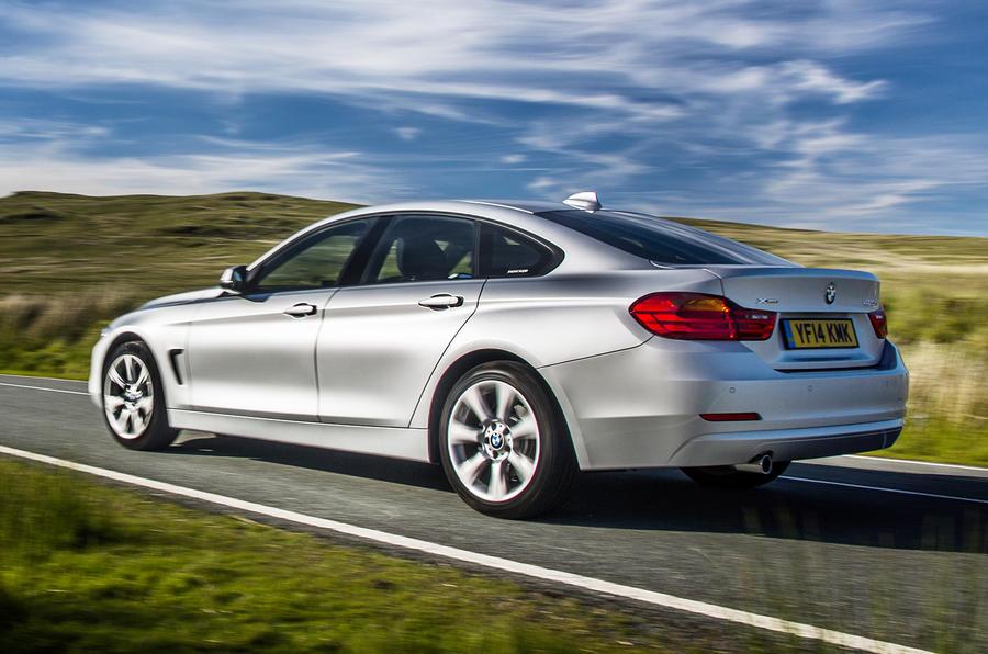 BMW 4 Series Gran Coupé Review (2017)   Autocar