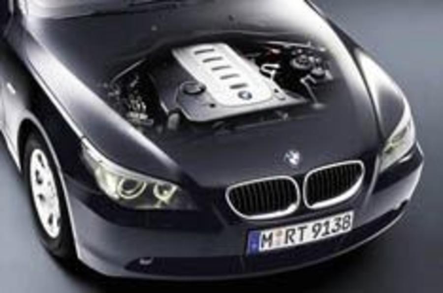 BMW ups the diesel stakes