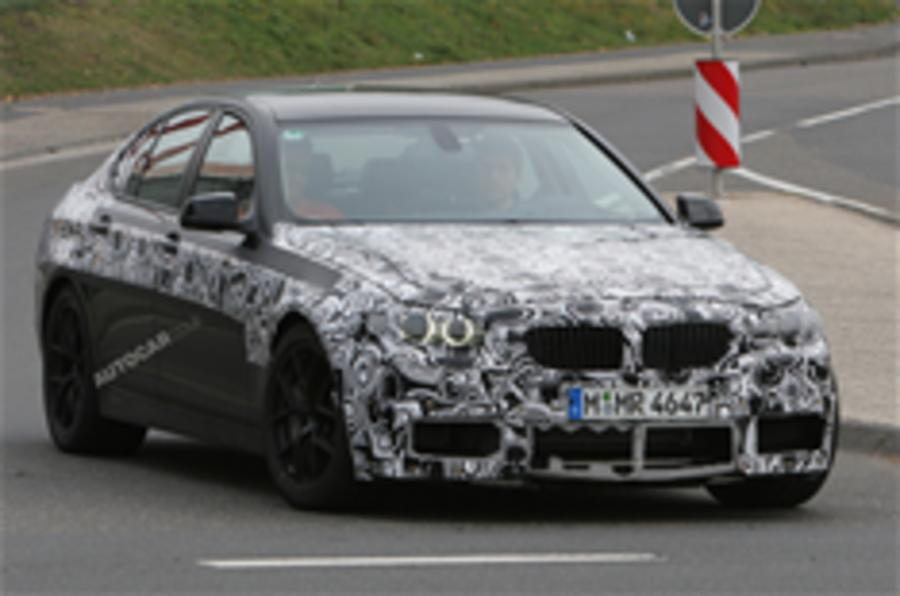 Next BMW M5: full details