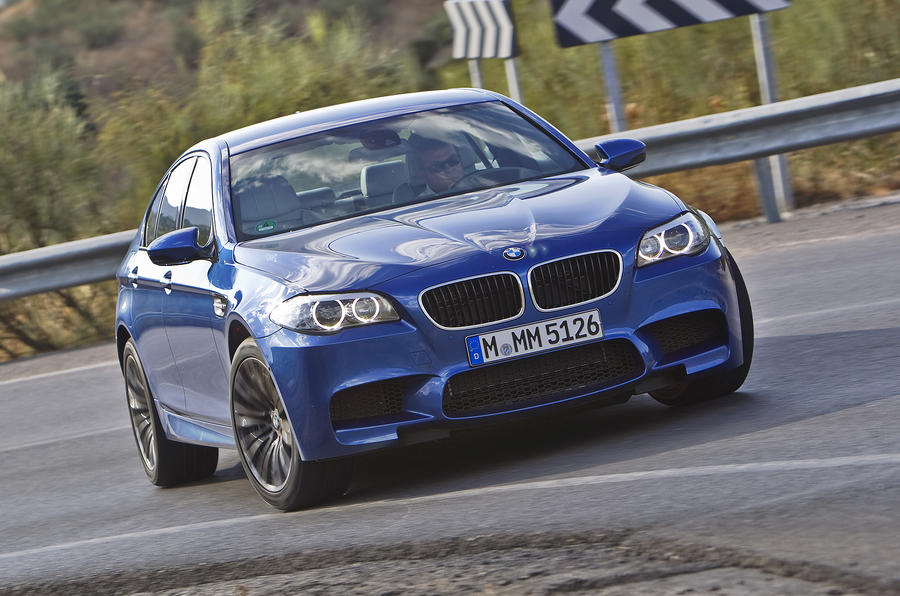 Autocar's 2011 review: September
