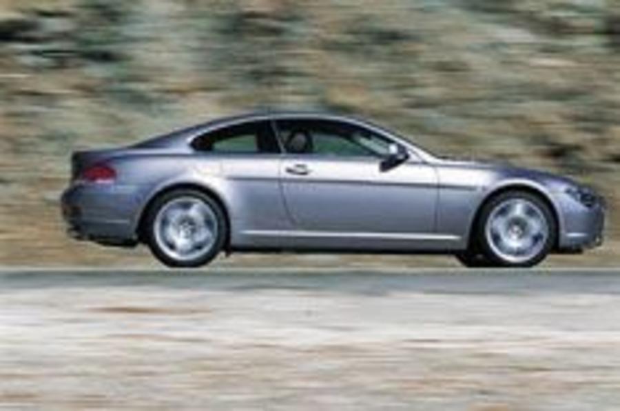 Alarming delay for BMW Six