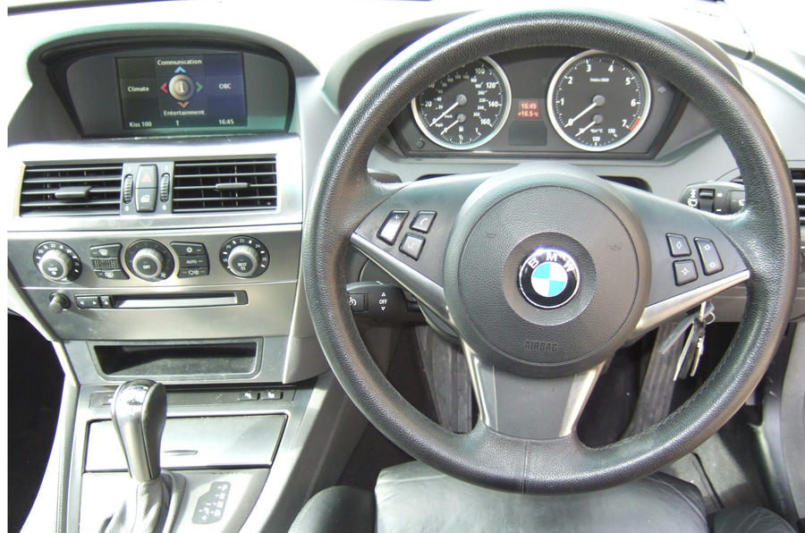 Used BMW 6 Series Buying Guide
