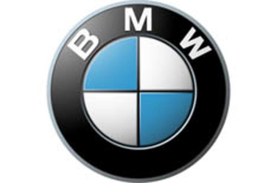 Google drops BMW