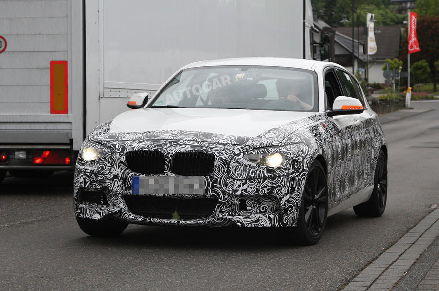 BMW plans 2-series and M2