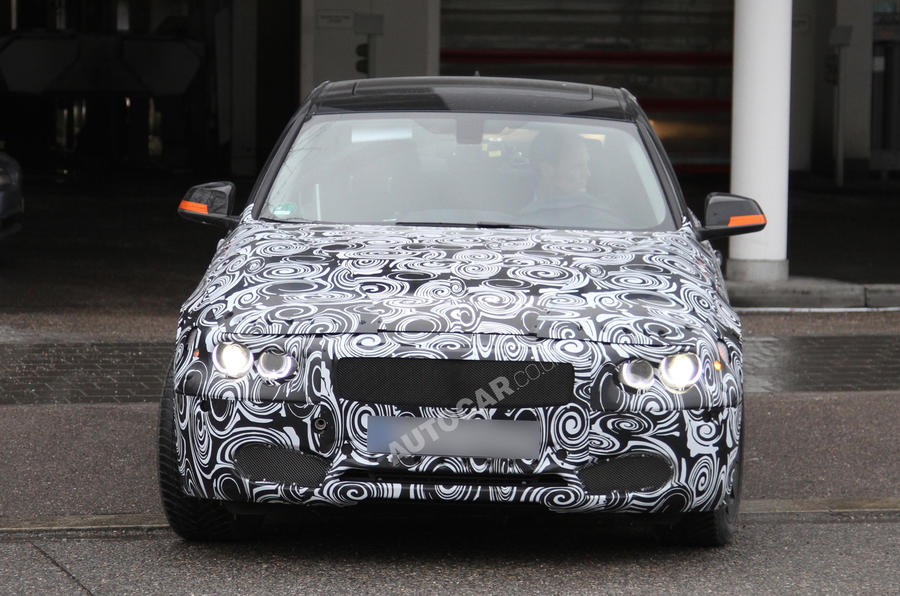 Next BMW 3-series scooped