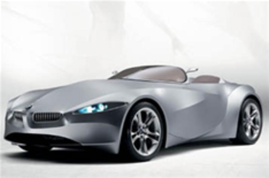 Chris Bangle On The Bmw Gina Concept Autocar