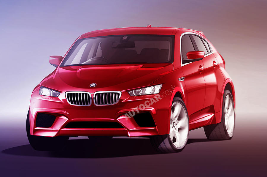 BMW to expand plant for new X4