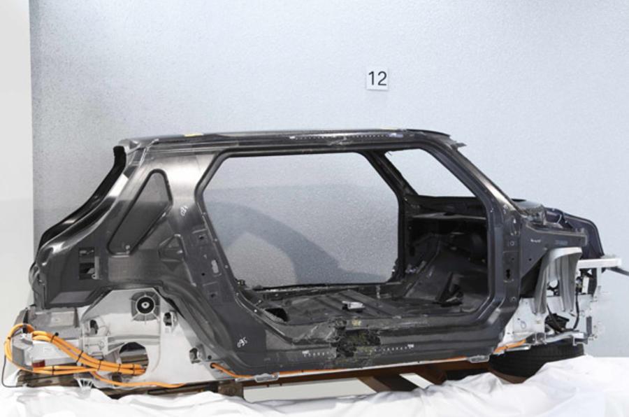 BMW Megacity: full details + pics
