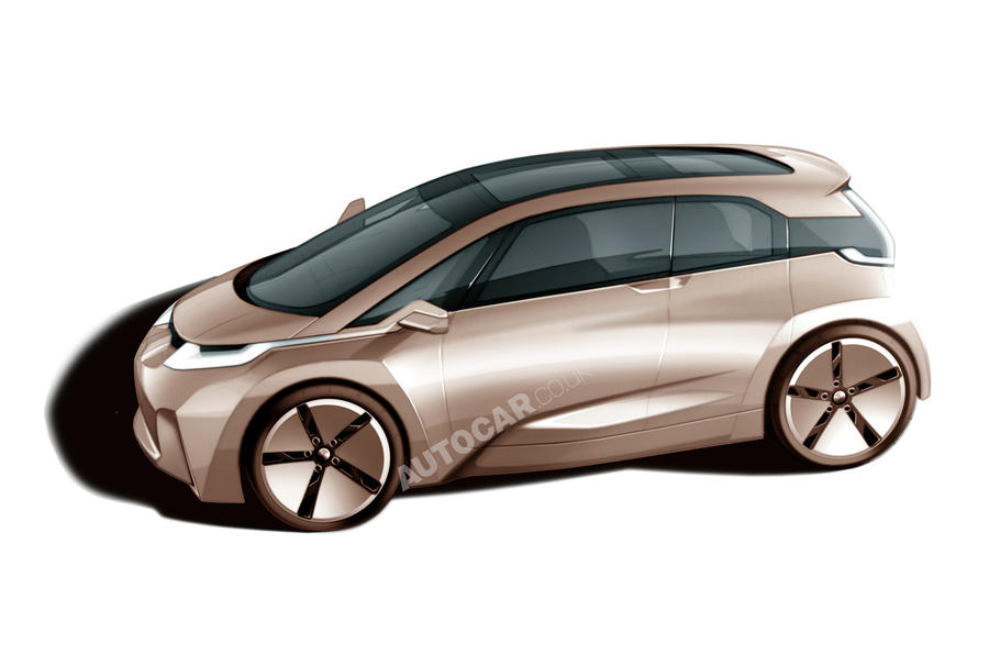BMW Megacity: full tech details
