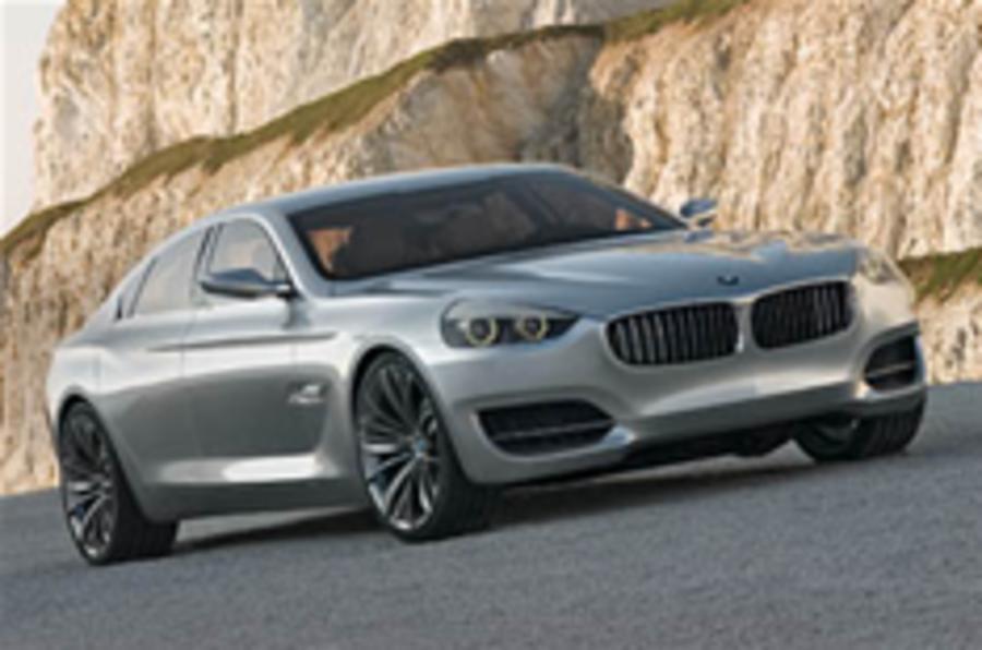 BMWs newmodel explosion  Autocar