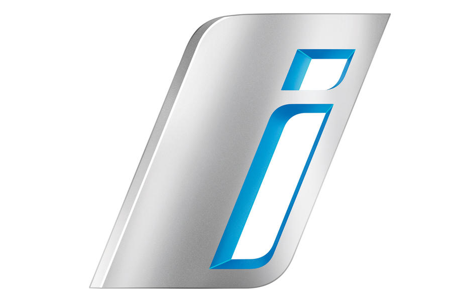 BMW launches 'i' sub-brand