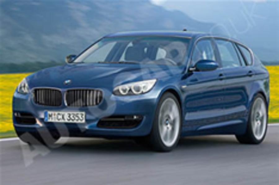 BMW 3-Series GT will go ahead