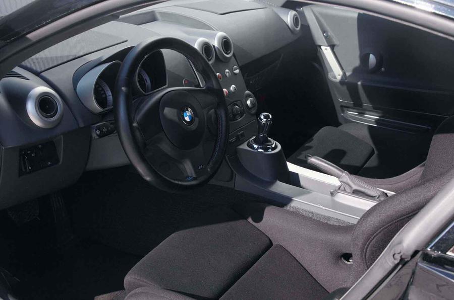 BMW's Z29 supercar concept