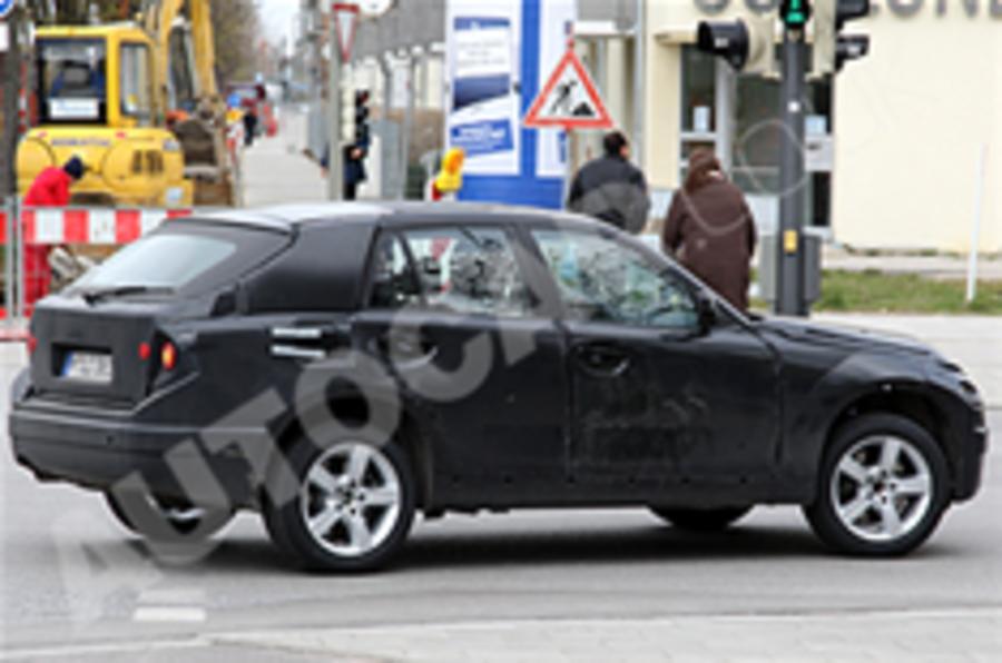 Scoop: BMW's baby 4x4