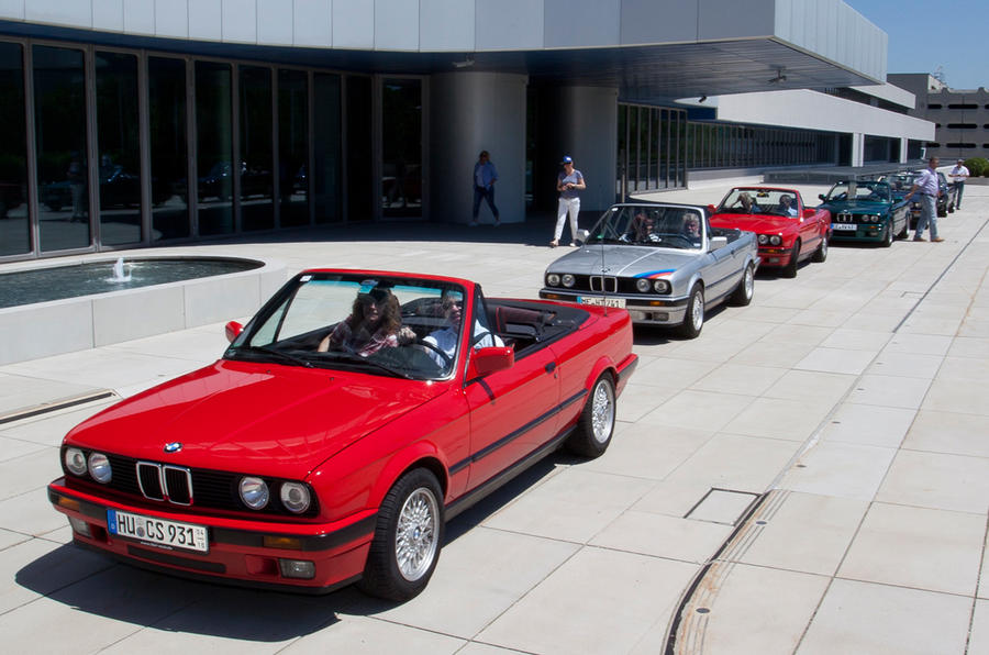 Summer\'s coming, so which convertible would you choose? | Autocar