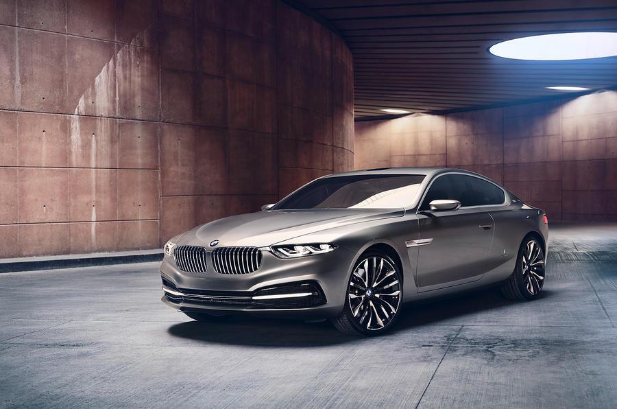BMW 8-series return denied by bosses
