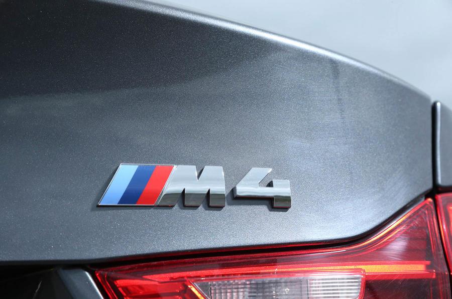 Comparison: BMW M4 versus M235i versus Alpina B4 Biturbo
