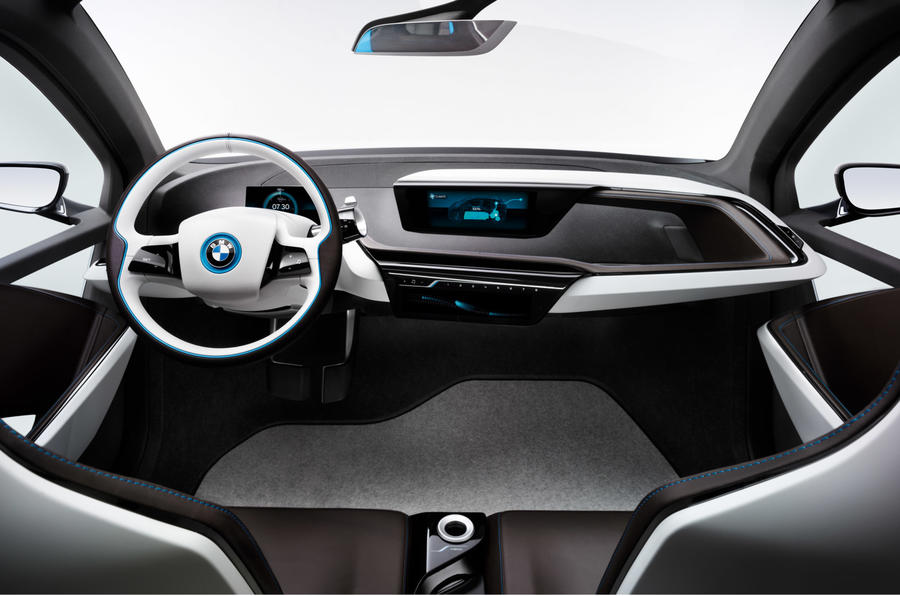 BMW i3 to go on sale in July
