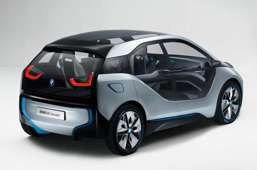 Bmw I3 To Go On Sale In July Autocar
