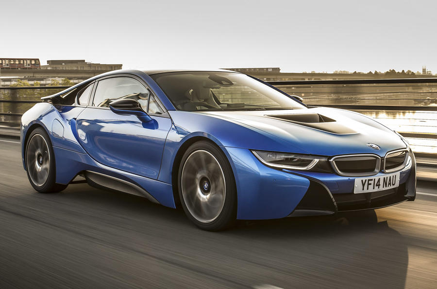 BMW plans hot i9 for 2016 launch