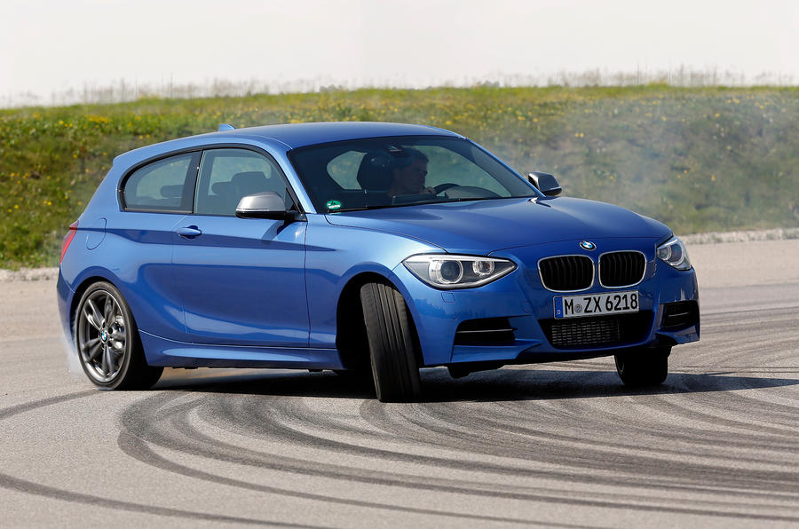 Bmw m135 review