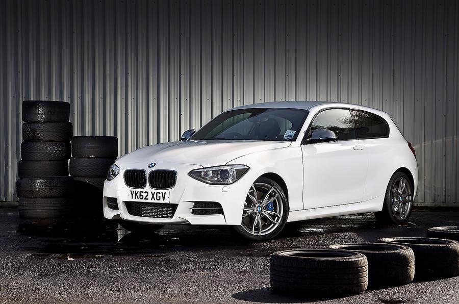 4 star BMW M135i