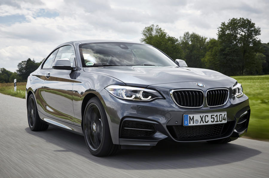Bmw M235i 2 Series Coupe