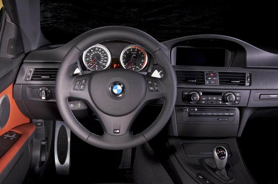 Special BMW M3 Coupe launched