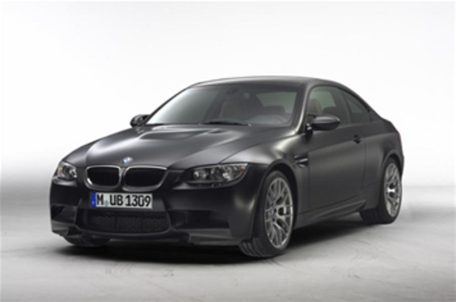 BMW boss slates scrappage