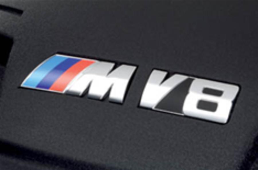 BMW announces M3's marvellous motor