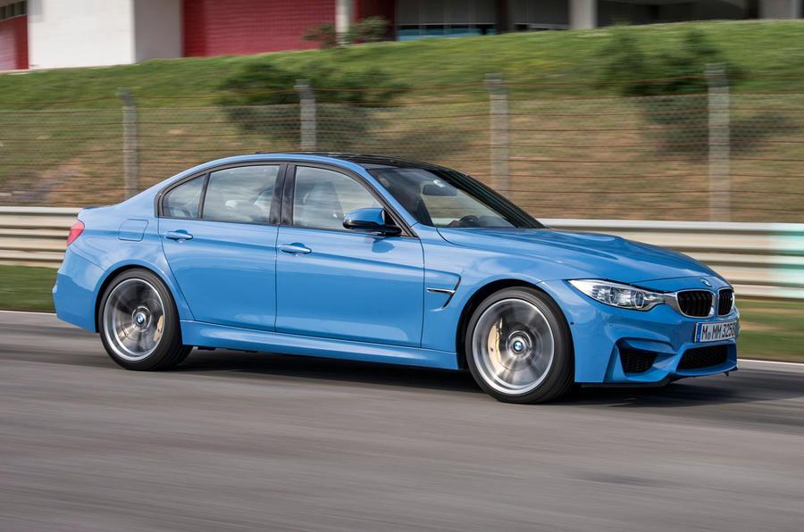 £56,175 BMW M3